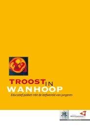 Troost in Wanhoop - Provincie West-Vlaanderen