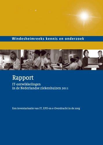 IT-ontwikkelingen - Windesheim