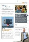 Er møllEr godE naboEr? - Vindmølleindustrien - Page 7