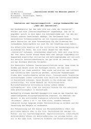 """""""Jahr der Innovation"""". - Wissensgesellschaft.org"""