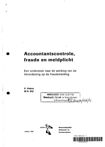 OV 1996-01_volledige tekst pdf-document - WODC
