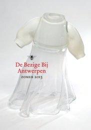De Bezige Bij Antwerpen - Standaard Uitgeverij