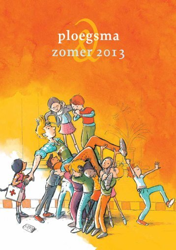 ploegsma zomer 2013
