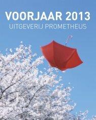 UITGEVERIJ PROMETHEUS - Standaard Uitgeverij