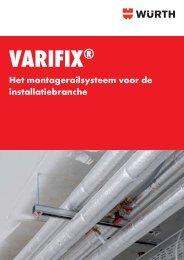 Varifix - Wurth
