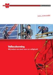 Valbescherming - Würth Nederland