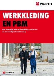Klik hier voor onze nieuwe catalogus PDF - Würth Nederland
