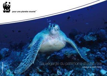 Sauvegarde du patrimoine d'outre-mer - WWF France
