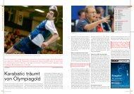 Fusspilz? - Handballworld