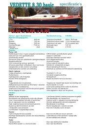 Klik voor PDF catalogus - Yachtopolis