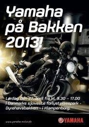 Lørdag den 27. april fra kl. 9.30 – 17.00 i Danmarks sjoveste ...