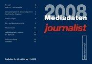 Handel & Kontakte/ Titelschutz Stellengesuche/ freie Journalisten