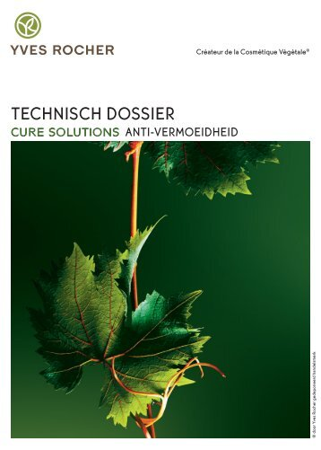 2-Dos Scientifique.indd - Yves-rocher.com