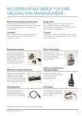 iMZ220™- und iMZ320™ -Drucker von Zebra - Seite 3