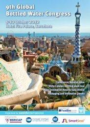 9th Global Bottled Water Congress - Zenith International