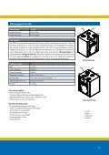 Technischer Katalog - Zewotherm - Seite 5