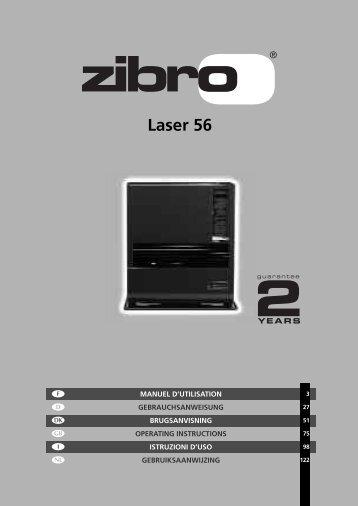 Laser 56 - Zibro