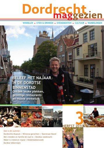 Bekijken - Welkom in Zuid-Holland