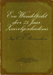 2.73 Mb - Zuivelhistorie Nederland