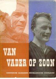 v. Vader op Zoon - Zuivelhistorie Nederland