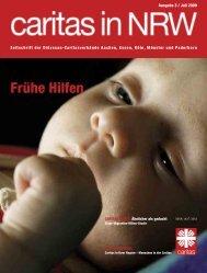 Frühe Hilfen - Caritas NRW