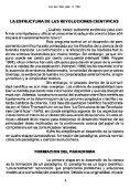 la teoria de la competencia y la estructura de las revoluciones ... - Page 4