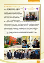 41-50 - Celal Bayar Üniversitesi