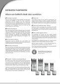 Prijslijst Caravans 2013 - Dethleffs - Page 2