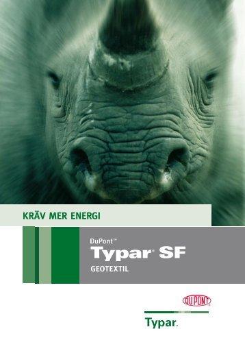 DuPontTM Typar® SF