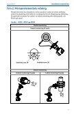 Rosemount 405 kompakt primærelement - Emerson Process ... - Page 5