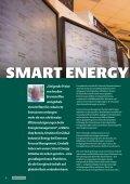 """""""Das umfangreiche Energiemanagementprojekt wird den ... - Seite 6"""