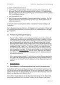 Baugenehmigung mit Konzentrationswirkung - Seite 4