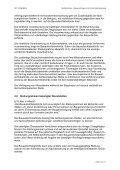 Baugenehmigung mit Konzentrationswirkung - Seite 5