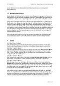 Baugenehmigung mit Konzentrationswirkung - Seite 7