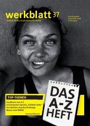 TOP-THEMEN - Studentenwerk Berlin