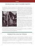 Dossier: Buitenbeentjes - Vlaanderen - Page 6