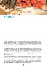 vIsserIj - Vlaanderen
