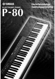 5112KB - Yamaha