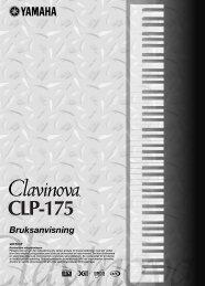 3227KB - Yamaha