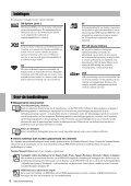 Druk op de knop - Yamaha - Page 6