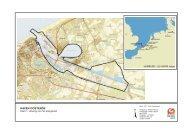 strategisch plan - achtergrondrapport - Vlaanderen