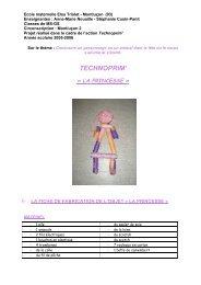 La princesse - école maternelle Elsa Triolet - Montluçon