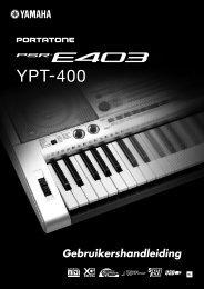 5424KB - Yamaha