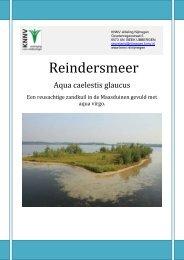 Reindersmeer - 14 augustus 2012.pdf - Knnv
