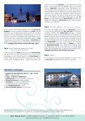 Wintertraum 2012 - Hotel Weisses Kreuz Feldkirch - Page 2