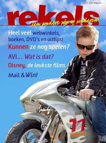 Download als PDF - Rekels.nl