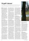 Til golf i skoven - Grønt Miljø - Page 4
