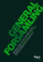 DK Indbydelse low.pdf - Carlsberg Group