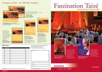 Neuausgabe Neuausgabe - Verlag Herder