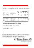LECHSYS EFFEKT LAKKER - Baden-Jensen A/S - Page 2